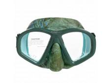 Labrax Rio Green Dalış Maskesi