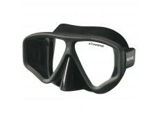 Seac Sub X-Frame Maske (Siyah)