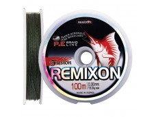Remixon Fusion 0.20mm İp Misina 100m