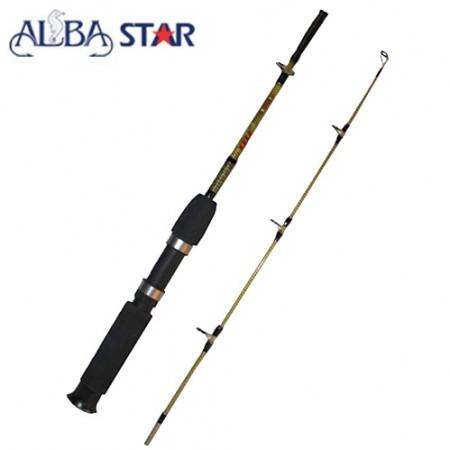 1026 Albastar Flex Kamış 180cm