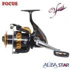 Albastar Focus 60 Makina