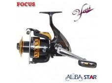 Albastar Focus 50 Makina