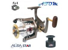 Albastar Atom 50 Makine