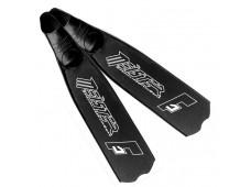 Meister Black F1 Carbon Pala + Pathos Fireblade Ayaklıklı Palet
