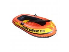 İntex Explorer Şişme Bot 200 / 95kg