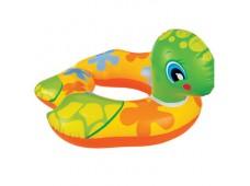 İntex Hayvan Figürlü Deniz Simidi / Kaplumbağa