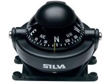 Silva Star 58 Pusula / Siyah