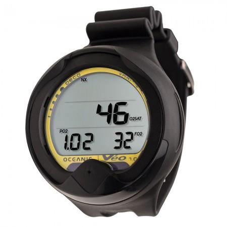 Oceanic VEO 1.0 Dalış Saati / Bilgisayarı