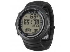 Suunto D10(DX) Black Dalış Saati (Titanium Kayış)