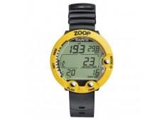 Suunto ZOOP Dalış Bilgisayarı Saati / Sarı