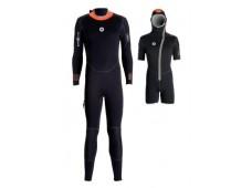 Aqualung Dive 5mm Wetsuit Elbise (Erkek)