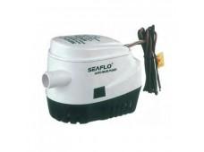 Seaflo Otomatik Sintine Pompası / 750GPH / 12V