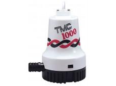 TMC Sintine Pompası T 20 Serisi / 1000GPH / 24V