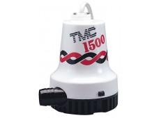 TMC Sintine Pompası T 20 Serisi / 1500GPH / 24V