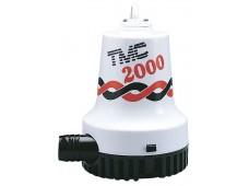 TMC Sintine Pompası T 20 Serisi / 2000GPH / 24V