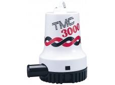 TMC Sintine Pompası T 20 Serisi / 3000GPH / 24V