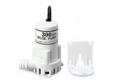 TMC Sintine Pompası T 20 Serisi / 300GPH / 12V