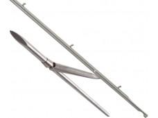 Apnea Diamond Rhino Tri-Cut Güldiken Şiş (1900N/mm2 44HRC) Ø6,50-6,75 mm