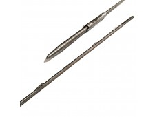 Labrax Eleanor Sharkfin Şiş 6,50 mm (48HRC)