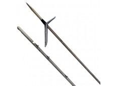 Sigalsub Shark Fin Şiş (52 HRC) 7,00 mm / Çift Kelebekli