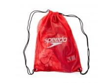 Speedo Equip Mesh File Çanta / Kırmızı
