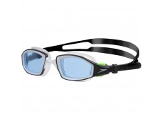 Speedo Futura Biofuse Pro Gözlük / Şeffaf-Mavi