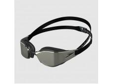 Speedo Fastskin Hyper Elite Mirror Gözlük / Siyah