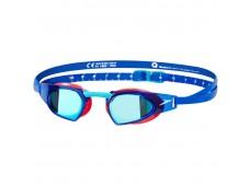 Speedo Fastskin Prime Mirror Gözlük / Kırmızı-Mavi