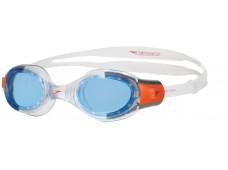 Speedo Futura BioFuse Junior Yüzücü Gözlüğü / Turuncu