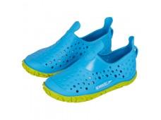 Speedo Jelly Bebek Deniz Ayakkabısı Mavi/Yeşil