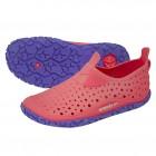 Speedo Jelly Çocuk Deniz Ayakkabısı Pembe/Mavi