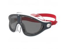 Speedo Biofuse Rift Mask Yüzücü Gözlüğü / Siyah-Kırmızı