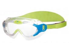 Speedo Sea Squad Çocuk Maske / Mavi-Yeşil