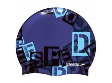 Speedo Slogan Print Bone / Speed