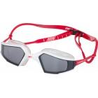 Speedo Aquapulse Max Yüzücü Gözlüğü Beyaz/Füme