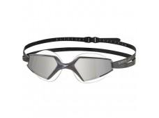 Speedo Aquapulse Max Mirror 2 Yüzücü Gözlüğü - Siyah / Gümüş