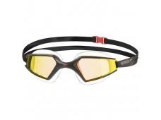Speedo Aquapulse Max Mirror 2 Yüzücü Gözlüğü - Siyah / Turuncu