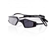 Speedo Aquapulse Max Mirror Yüzücü Gözlüğü / Siyah