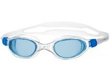 Speedo Futura Plus Gözlük - Şeffaf / Mavi