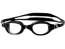 Speedo Futura Plus Gözlük - Siyah / Şeffaf
