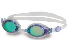 Speedo Mariner Mirror Gözlük / Mavi