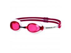 Speedo Merit Yüzücü Gözlüğü / Kırmızı