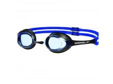 Speedo Merit Yüzücü Gözlüğü / Mavi