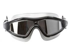 Speedo Rift Pro Mask Yüzücü Gözlüğü / Siyah - Duman