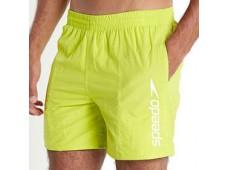 """Speedo Scope 16"""" Erkek Deniz Şortu / Açık Yeşil"""