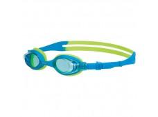 Speedo Sea Squad Skoogle Çocuk Yüzücü Gözlüğü / Mavi-Yeşil