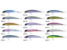 Kendo Zero Arise Minnow 90F 90mm 5.7gr Sahte Balık