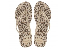 Havaianas Slim Animals Grey Terlik / Kadın