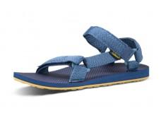 Teva Original Universal Erkek Sandalet / Marled Blue
