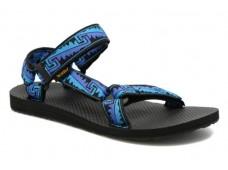 Teva Original Universal Erkek Sandalet / San Rafael Blue